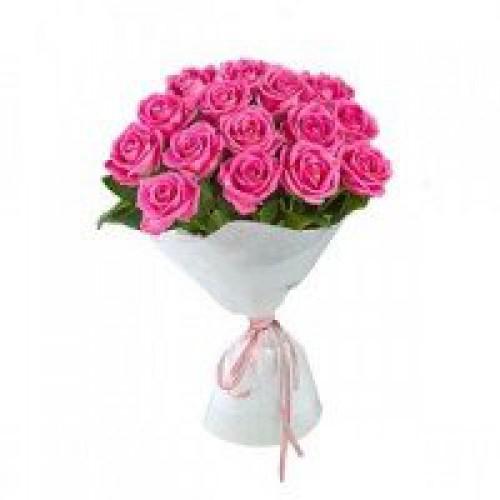 15 Голландских роз * 60 см